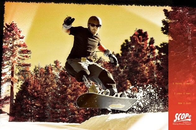 Travis Snowboard
